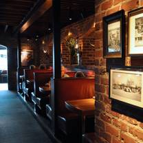 photo of houston's - memphis restaurant