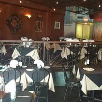 photo of da mangione restaurant