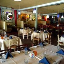 photo of clayton's siesta grille restaurant