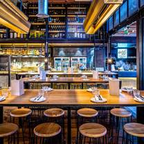 foto van chai ki (toddy shop bar) restaurant
