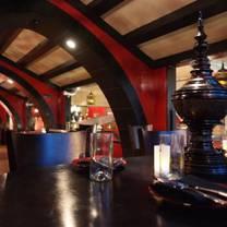 photo of thai district restaurant