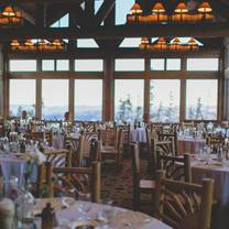 photo of the lodge at sunspot restaurant