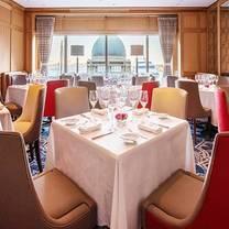 photo of meritage restaurant + wine bar restaurant