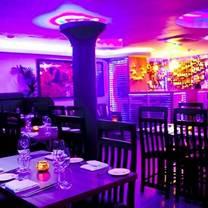 photo of yukti the art kichen restaurant