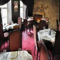 photo of bouchon bistrot - hexham restaurant