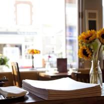 photo of cinnamon - ranelagh restaurant