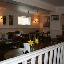 photo of the old oak holmer green restaurant