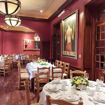 photo of saks - san angel restaurant