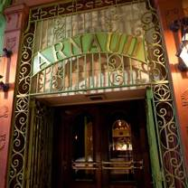 photo of arnaud's restaurant