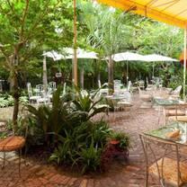 photo of peacock garden cafe restaurant