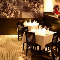 photo of cafe martorano restaurant