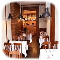 foto van r&m italiano restaurant restaurant