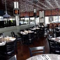photo of bella luce restaurant