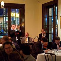 photo of arnaud's jazz bistro restaurant