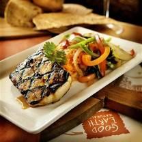 photo of good earth edina restaurant