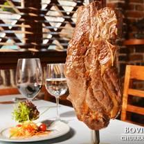 foto de restaurante bovino's churrascaría cancún