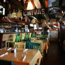 photo of el ranchito restaurant