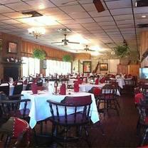 photo of little river inn restaurant