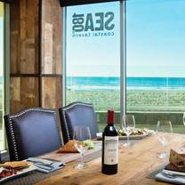 photo of sea180 coastal tavern restaurant