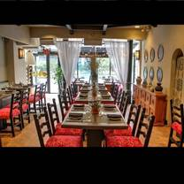 photo of mexican festival restaurant restaurant