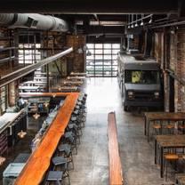 photo of coppersmith restaurant