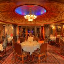 photo of foundation room house of blues new orleans restaurant