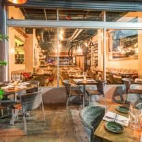 photo of fooq's restaurant