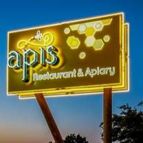 photo of apis restaurant restaurant