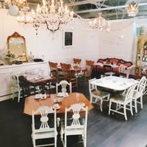 photo of neverland tea salon restaurant
