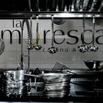 foto de restaurante la moresca - tijuana