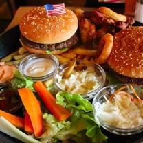 foto von woody's restaurant restaurant