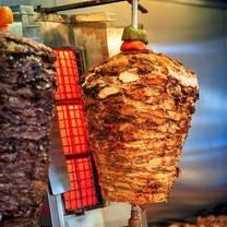photo of afrah mediterranean cuisine restaurant