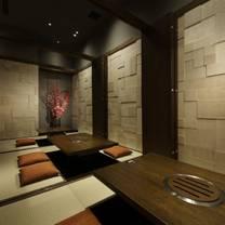 photo of toraji saitama-shintoshin cocoon city restaurant