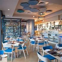 photo of tiqa restaurant