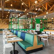 photo of superba food & bread restaurant