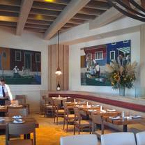photo of il fornaio - woodland hills restaurant