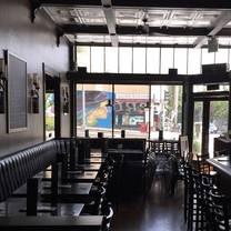 photo of the liberties bar & restaurant restaurant