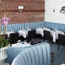 photo of larimar restaurant restaurant