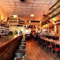 photo of edward's restaurant restaurant