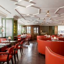 photo of 45 jermyn st. restaurant