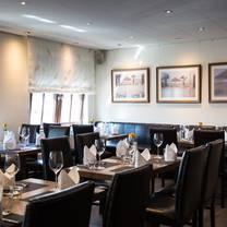 foto von restaurant adler - der feine grieche restaurant