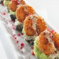 photo of ra sushi bar restaurant - austin restaurant