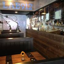 photo of edison: food+drink lab restaurant