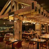 photo of blackbarn restaurant - nomad restaurant