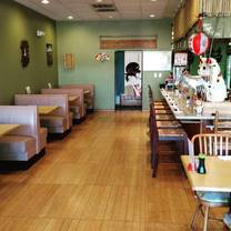 photo of genki sushi bar and japanese restaurant restaurant