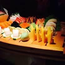 photo of hiroshi sushi restaurant