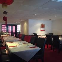 photo of golden city chinese restaurant restaurant