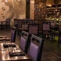 photo of belle restaurant