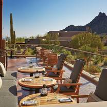 photo of proof at the four seasons resort scottsdale restaurant