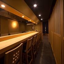 photo of yakitori tori shin - select counter restaurant